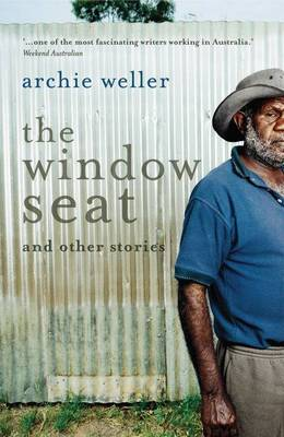 Window Seat and Other Stories book