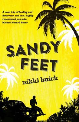 Sandy Feet book
