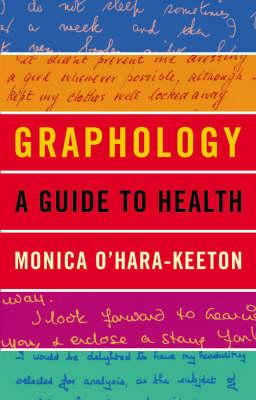 Graphology book