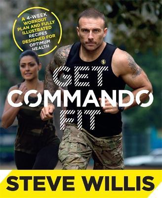 Get Commando Fit book