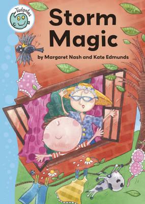 Storm Magic by Kate Edmunds