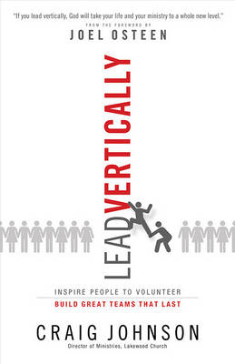 Lead Vertically book
