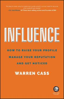 Influence by Warren Cass