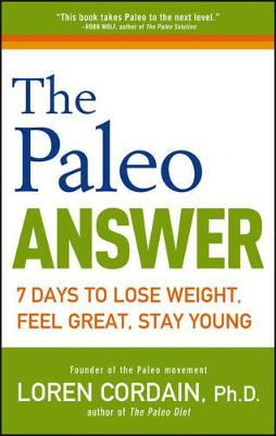 Paleo Answer by Loren Cordain