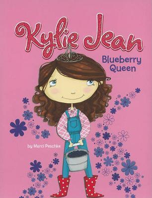 Blueberry Queen by Marci Peschke