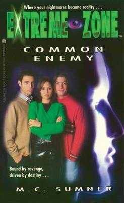 Common Enemy by M C Sumner