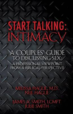 Start Talking by Melissa and Neil Hague