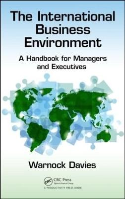 The International Business Environment by Warnock Davies