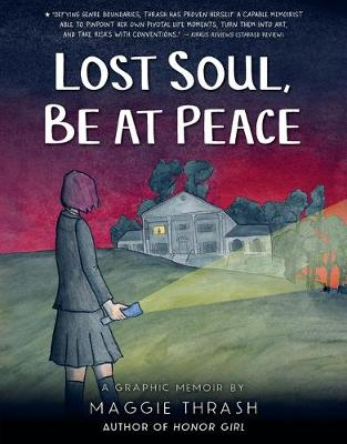 Lost Soul, Be at Peace book