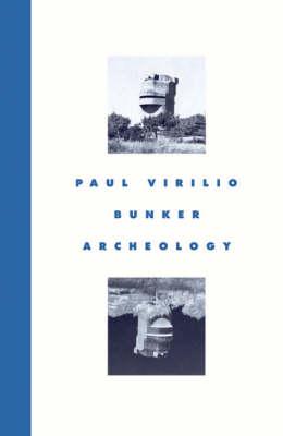 Bunker Archaeology book