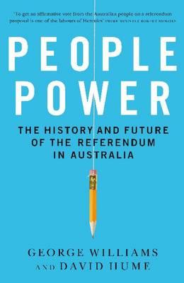 People Power by George Williams