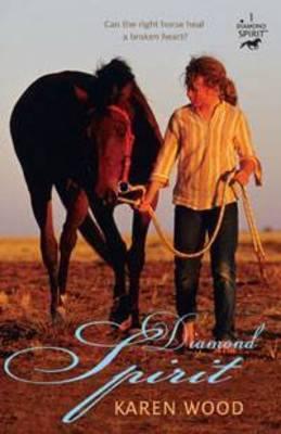 Diamond Spirit (Diamond Spirit 1) book