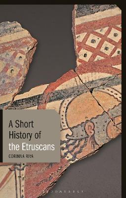A Short History of the Etruscans book