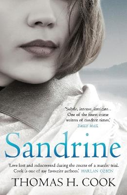 Sandrine book