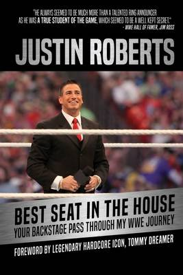 Best Seat in the House by Justin Roberts