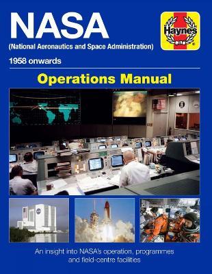 NASA Operations Manual by David Baker