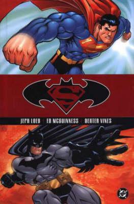 Superman/Batman Public Enemies by Jeph Loeb