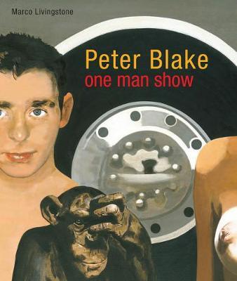 Peter Blake by Marco Livingstone