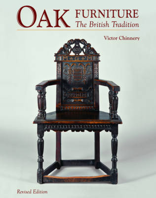 Oak Furniture by Victor Chinnery