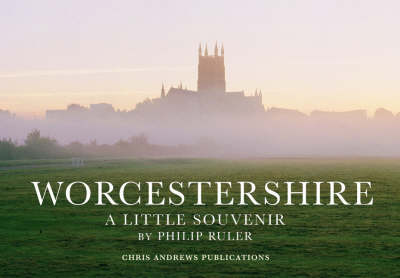Worcestershire book