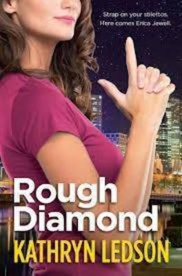 Rough Diamond book