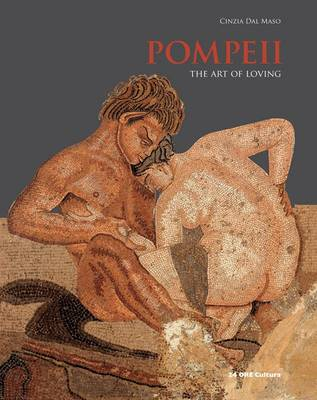 Pompeii: The Art of Loving book
