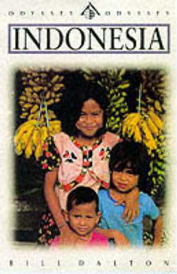 Indonesia by Bill Dalton