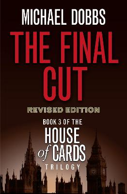 Final Cut by Michael Dobbs