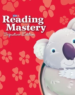 Reading Mastery Reading/Literature Strand Grade K, Storybook book