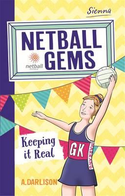 Netball Gems 6 book