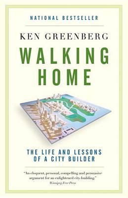 Walking Home book