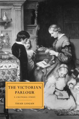 Victorian Parlour book