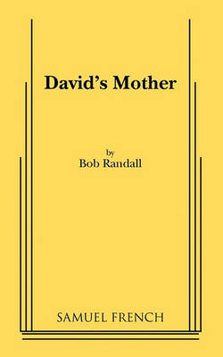 David's Mother by Bob Randall