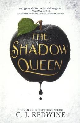 The Shadow Queen by C J Redwine