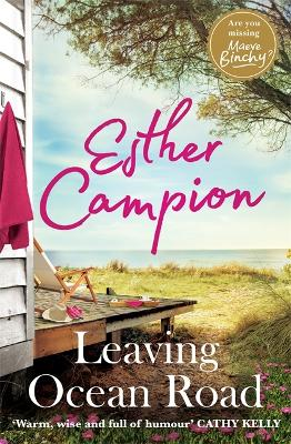 Leaving Ocean Road by Esther Campion