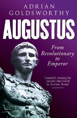 Augustus by Adrian Goldsworthy