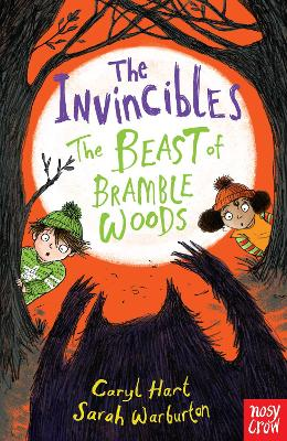 The Invincibles: The Beast of Bramble Woods by Caryl Hart