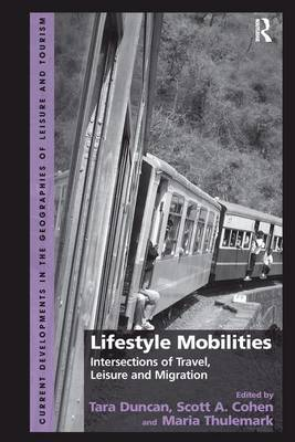 Lifestyle Mobilities by Scott A. Cohen