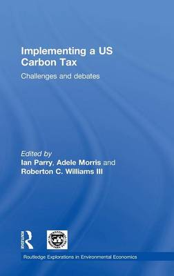 Implementing a US Carbon Tax book