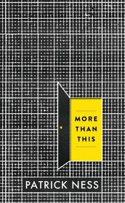 More Than This book
