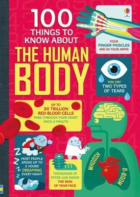 100 Things To Know About the Human Body book
