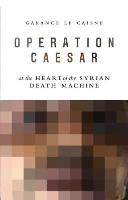 Operation Caesar by Garance Le Caisne