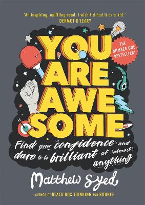 You Are Awesome by Matthew Syed
