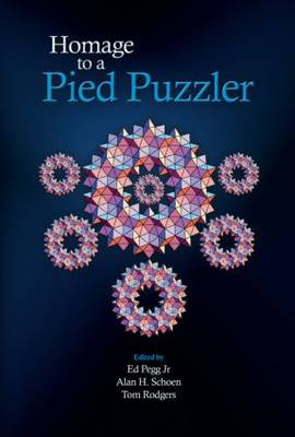 Homage to a Pied Puzzler by Alan Schoen