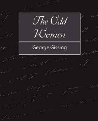Odd Women by George Gissing