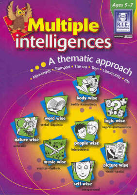 Multiple Intelligences by