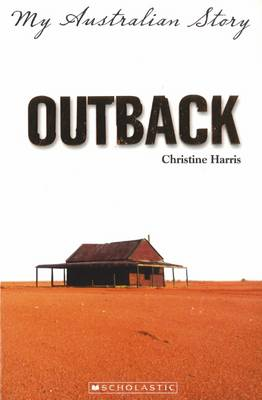 Outback by Christine Harris