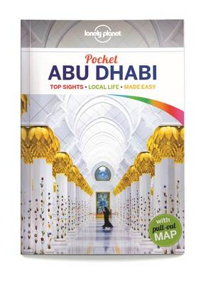 Lonely Planet Pocket Abu Dhabi by Lonely Planet