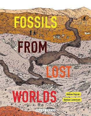 Fossils from Lost Worlds book