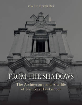 From the Shadows by Owen Hopkins